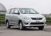 Ảnh số 4: inova 2012 xe 7 -8 chỗ - Giá: 694.000.000