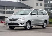 Ảnh số 5: inova 2012 xe 7 -8 chỗ - Giá: 694.000.000