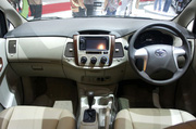 Ảnh số 9: inova 2012 xe 7 -8 chỗ - Giá: 694.000.000