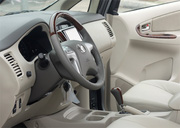 Ảnh số 10: inova 2012 xe 7 -8 chỗ - Giá: 694.000.000