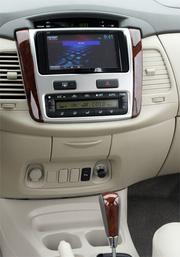 Ảnh số 14: inova 2012 xe 7 -8 chỗ - Giá: 694.000.000