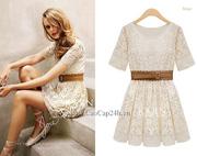 Ảnh số 32: Váy liền thân OPS1540 - Giá: 1.070.000