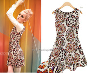 Ảnh số 59: Váy liền thân OPS1528 - Giá: 1.290.000