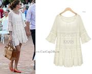 Ảnh số 74: Váy liền thân OPS1260 - Giá: 950.000