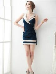 Ảnh số 44: Đầm thời trang hè DN27 - Giá: 350.000