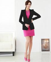Ảnh số 16: Áo vest nữ AVN14 - Giá: 300.000