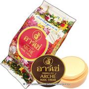 Kem arche, kem Kim Thái Lan, mass Dolly, kẻ mắt mistine, xà phòng sữa gạo.