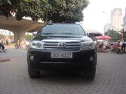 Ảnh số 1: Toyota Fortuner - Giá: 795.000.000
