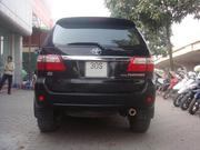 Ảnh số 4: Toyota Fortuner - Giá: 795.000.000
