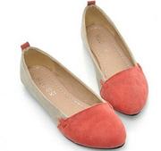 Ảnh số 3: Giày búp bê kiểu dáng trẻ trung 135,000 đ - Giá: 135.000