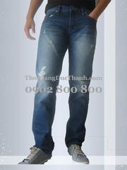 Cung cấp sỉ quần Jeans và áo thun ABERCROMBIE, POLO, BURBERRY, ADIDAS, LAMBORGHINI… - 6