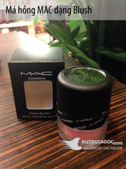 nh s 77: M hng MAC touch blush - Gi: 40.000