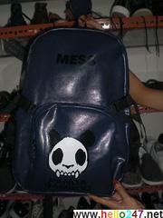 Ảnh số 3: Balo teen Panda xinh xắn cho bạn MMC79 - Giá: 280.000