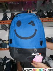 Ảnh số 6: Ba lo mặt cười đáng yêu cho bạn MMC76 - Giá: 280.000