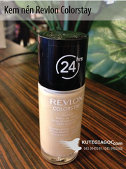 nh s 39: Kem nn Revlon Colorstay - Gi: 275.000