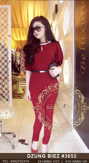 nh s 33: jumsuit - Gi: 460.000
