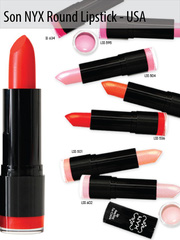 nh s 90: Son NYX Round Lipstick - Gi: 65.000