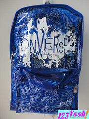 Ảnh số 5: Ba lô Converse màu sắc trong suốt BLCV2 - Giá: 170.000