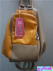 Ảnh số 12: Balo, túi xách da 2 in 1 sành điệu BLDN7 - Giá: 270.000