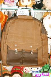 Ảnh số 44: Balo da 2 túi cho nữ cực đẹp BLDN28 - Giá: 300.000