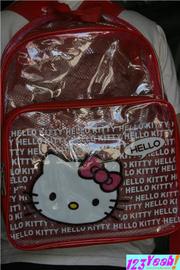 Ảnh số 60: Balo đi học đi chơi mèo kitty dễ thương BLTE87 - Giá: 240.000