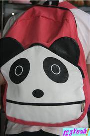 Ảnh số 78: Balo xì tin panda cực ngầu BLTE68 - Giá: 280.000