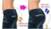 Ảnh số 73: Quần độn mông gen bụng Hàn Quốc - Giá: 350.000