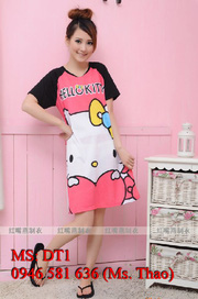 nh s 1: m ng helloktty DT1 - Gi: 125.000