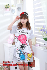 nh s 5: m ng ch Snoopy DT9 - Gi: 125.000