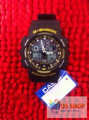 Ảnh số 2: GA-100 ( Đen-Vàng) - Giá: 310.000