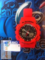 Ảnh số 6: GA-100 ( Đỏ ) - Giá: 310.000