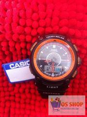 Ảnh số 26: PRG-500 ( Đen - Cam ) - Giá: 390.000