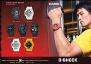 Ảnh số 94: Đồng hồ G-SHOCK siêu fake 1 - Giá: 299.000