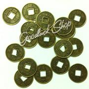 Ảnh số 6: Đồng xu xi đồng - Giá: 3.000