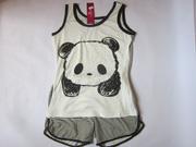 Ảnh số 78: Bộ gấu trúc panda - Giá: 100.000