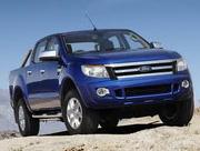 Ford Hà Thành Ford Ranger giá tốt nhất khuyến mại 30 triệu