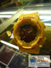 Ảnh số 36: GA-110 ( màu Vàng ) - Giá: 330.000