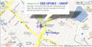 Bán giầy đá bóng sân cỏ nhân tạo rẻ nhất Hà Nội 168k