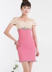 Ảnh số 26: Váy liền thân 28079 - Giá: 3.770.000