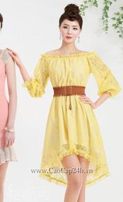 Ảnh số 29: Váy liền thân 28082 - Giá: 3.550.000
