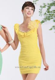 Ảnh số 45: Váy liền thân 27874 - Giá: 3.050.000