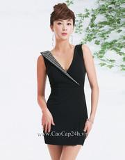 Ảnh số 47: Váy liền thân 27876 - Giá: 3.050.000
