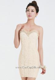 Ảnh số 71: Váy liền thân 27836 - Giá: 3.380.000