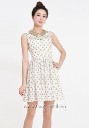 Ảnh số 77: Váy liền thân 530 - Giá: 3.110.000