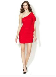 Ảnh số 67: Đầm đỏ DN65 - Giá: 280.000