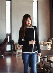 Ảnh số 35: Áo vest nữ koreaAVN36 - Giá: 270.000