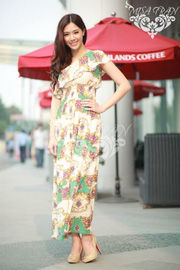 nh s 44: maxi la hoa - Gi: 550.000