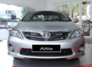 Ảnh số 1: TOYOTA Corolla Altis 2.0RS 2013 - Giá: 899.000.000