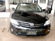 Ảnh số 2: TOYOTA Corolla Altis 2.0V - 2013 - Giá: 855.000.000