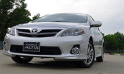 nh s 3: TOYOTA Corolla Altis 1.8G - 2013 - Gi: 786.000.000